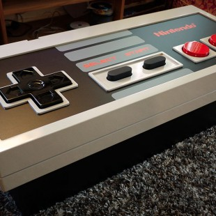 NINTENDO INTERACTIVE TABLE