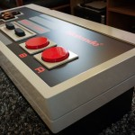 NES table side