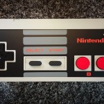 NES table top